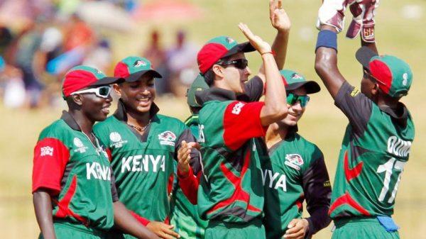কেনিয়া ক্রিকেট বোর্ডকে বিলুপ্ত ঘোষণা!