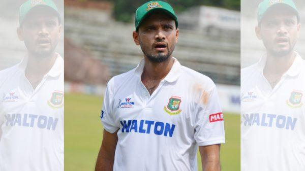 'মাশরাফি টেস্ট নয় বরং টি-টোয়েন্টি খেললেই খুশি হতো বাংলাদেশ'
