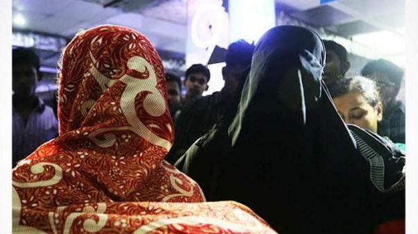 'সৌদি আরবে নারীদের ভিসা বন্ধ করে দেওয়া উচিত'