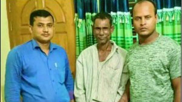 হবিগঞ্জে ইয়াবাসহ মাদক বিক্রেতা আটক