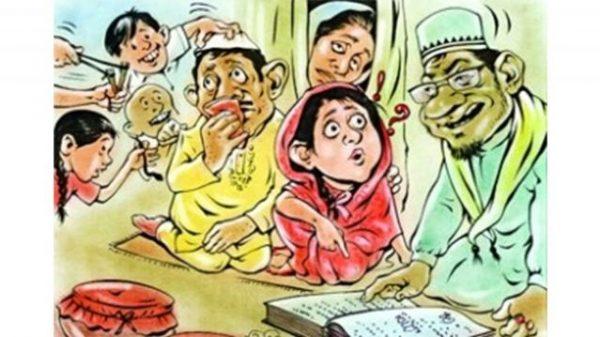 চুয়াডাঙ্গায় বাল্যবিবাহের আয়োজন করায় বরসহ ৫ জনের কারাদন্ড
