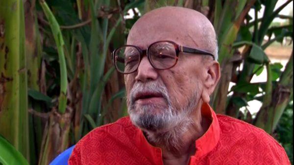 হবিগঞ্জ আমার দাদুর বাড়ি: কবি আল মাহমুদ