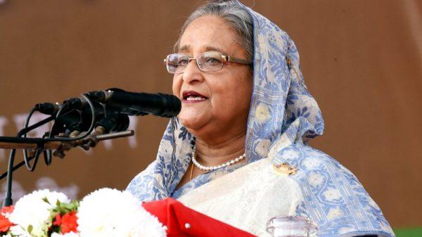 বাংলাদেশ উন্নয়নের মহাসড়কে অসাধ্য সাধন করেছে প্রধানমন্ত্রী