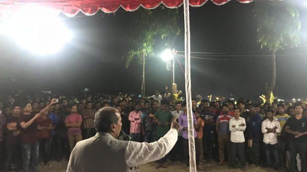 সাম্প্রদায়িক সম্প্রীতির উজ্জ্বল দৃষ্টান্ত হবিগঞ্জ: এমপি আবু জাহির
