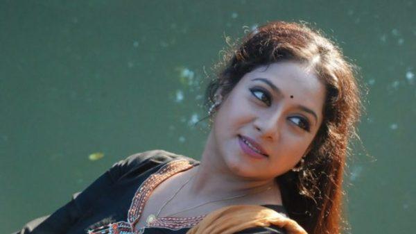 চলচ্চিত্রে ২৫ বছর পূর্ণ করলেন শাবনূর