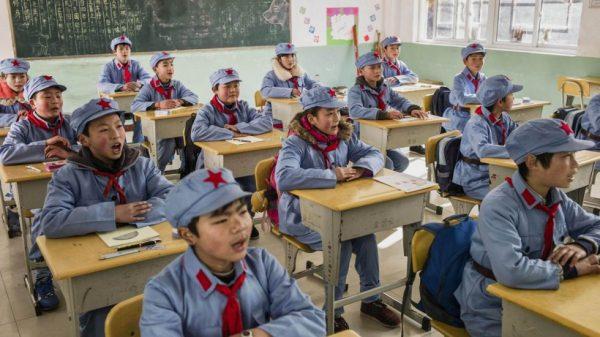 চীনে কিন্ডারগার্টেন স্কুলে এক নারীর ছুরিকাঘাতে আহত ১৪ শিশু