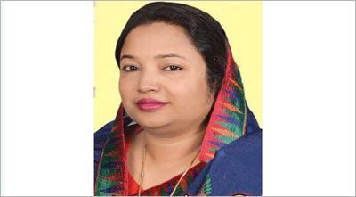 'এরশাদকন্যা'র বিরুদ্ধে ডিজিটাল নিরাপত্তা আইনে মামলা