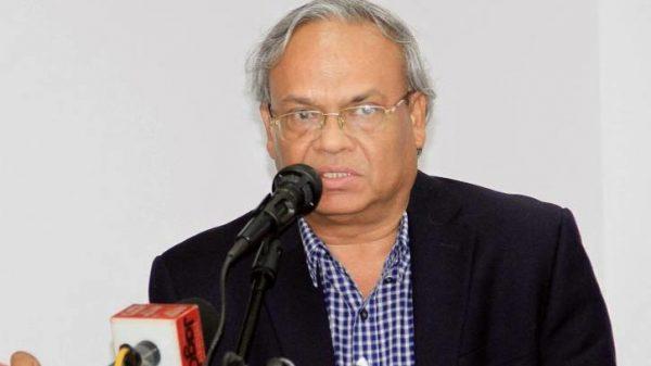 খালেদা জিয়া নির্বাচন করতে পারবেন, আইনি বাধা নেই: রিজভী