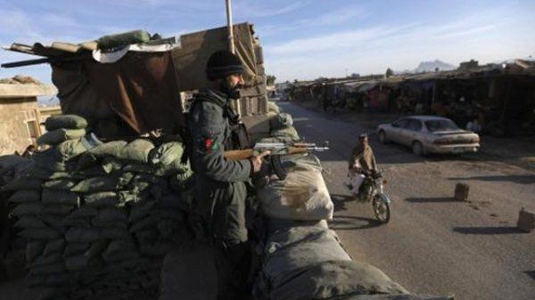 আফগানিস্তানে নিহত ৭৫ নিরাপত্তা বাহিনীর সদস্য