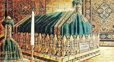 গৃহকর্মীর সঙ্গে রাসূল (সা.)-এর আচরণ