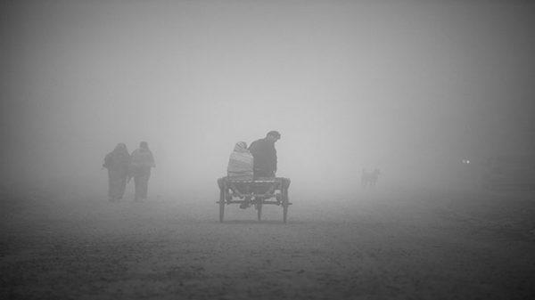 শ্রীমঙ্গলে ১৩ দশমিক ৬ ডিগ্রি সেলসিয়াস তাপমাত্রা রেকর্ড