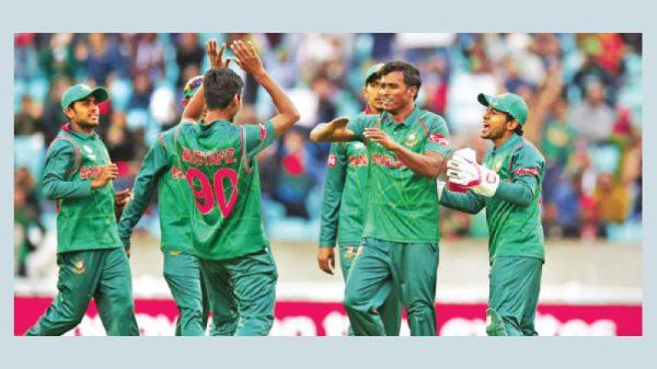 ওয়েস্ট ইন্ডিজের বিপক্ষে টাইগারদের টি-টুয়েন্টি দল ঘোষণা