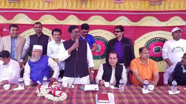 দেশ ক্রমান্বয়ে অর্থনৈতিক ভাবে শক্তিশালী হচ্ছে: শেখ আফিল উদ্দিন এমপি