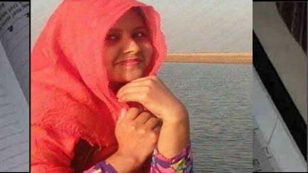 'আমার মৃত্যুর জন্য সহকারী জজ সুমন মিয়া দায়ী'