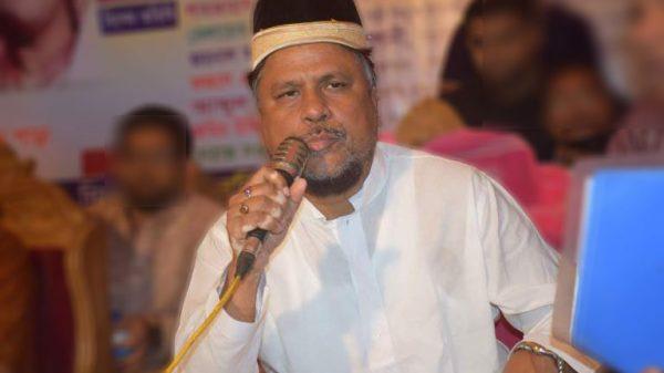 'আবার এমপি হলে আমরা সবাই ভাগ করে, বাঁটোয়ারা করে খাব ইনশাল্লাহ'