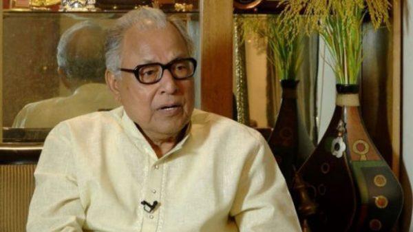 এরশাদকে খুশি করতেই কারাগারে খালেদা জিয়া: নজরুল