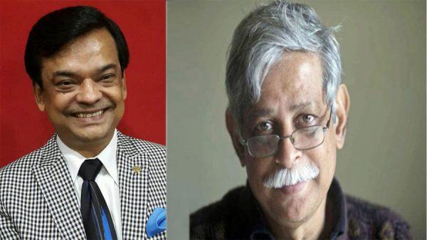 জাফর ইকবাল একটা পাগল: জুয়েল আইচ