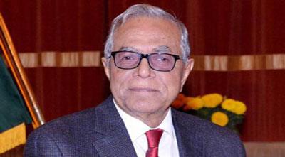 রাষ্ট্রপতির টুঙ্গিপাড়া সফর স্থগিত