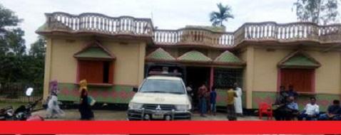 হবিগঞ্জের বাহুবলে ডাকাতি, ১২ লাখ টাকার মালামাল লুট
