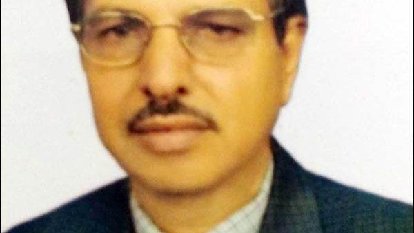 হবিগঞ্জের বিশিষ্ট ব্যক্তিত্ব শেখ আলাউদ্দিন আহমেদ আর নেই