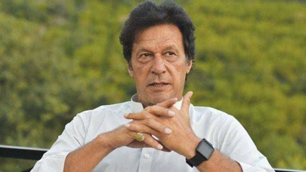 বাংলাদেশের উন্নইয়নের প্রশংসায় পাকিস্তানের প্রধানমন্ত্রী ইমরান খান