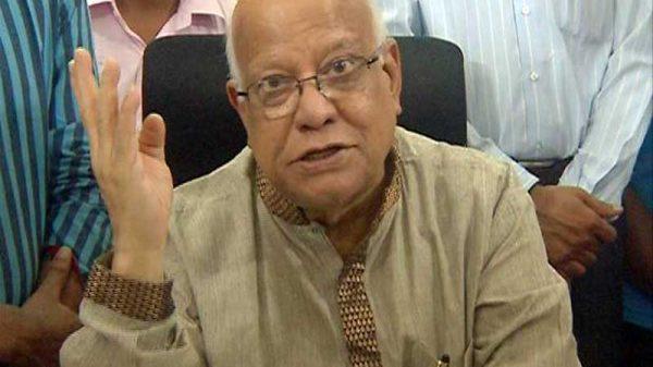 সিপিডির দাবি জাস্ট রাবিশ: অর্থমন্ত্রী
