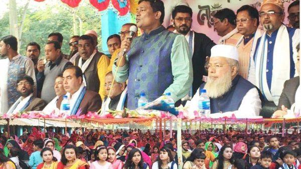 জনগণের মন জয় করেই ভোটে জিততে হবে: শেখ আফিল উদ্দিন এমপি